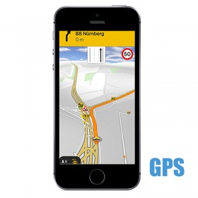 Reparación Antena GPS iPhone 5S