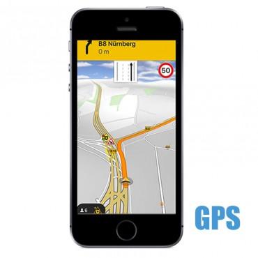 Reparación Antena GPS iPhone 5