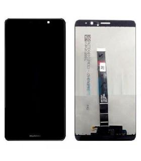 Ecrã completa para Huawei Ascend Mate 7 preta