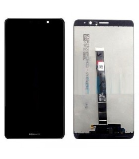 Pantalla completa para Huawei Ascend Mate 7 negra