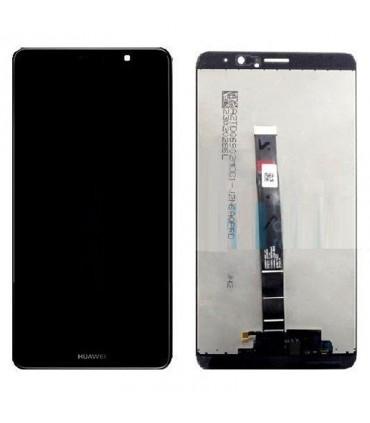 Ecrã completa para Huawei Ascend Mate 9 preta