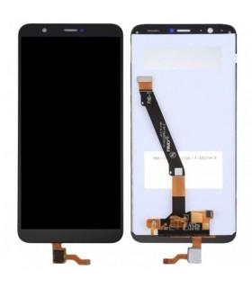 Pantalla completa para Huawei P Smart Negra
