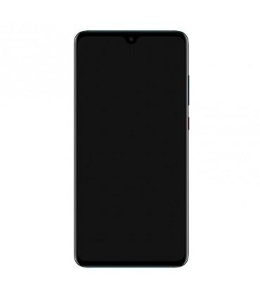 Pantalla completa para Huawei Mate 20 Negra