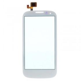 Ecrã Tactil Alcatel One Touch POP C5 OT5036D branco
