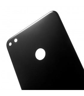 Tapa trasera para Huawei P8 Lite 2017, PRA-LX1 Negra