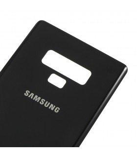 Tapa Samsung Galaxy NOTE 9 N960F NEGRO