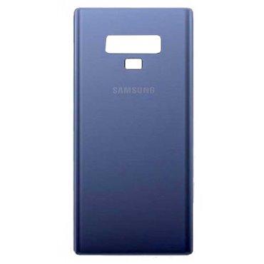 Tapa Samsung Galaxy NOTE 9 N960F Azul