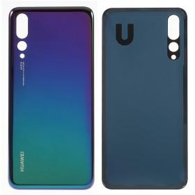 Tapa Trasera Huawei P20 Pro Purpura