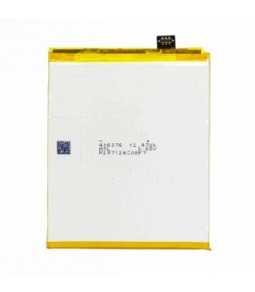 Batería BLP637 OnePlus 5, A5000 / OnePlus 5T, A5010 - 3200mAh / 3.85V / 12.70WH / Li-Polymer