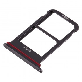 Bandeija SIM Huawei Mate 10 Pro Preta