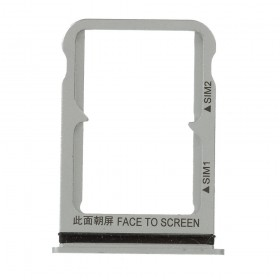 Bandeija SIM Xiaomi Mi 8 Prata