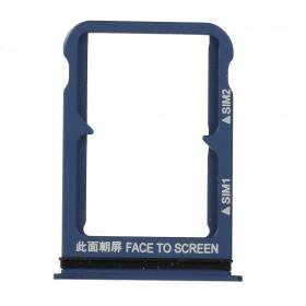 Bandeja SIM Xiaomi Mi 8 color Azul