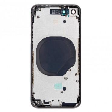 Chasis iphone 8 negro