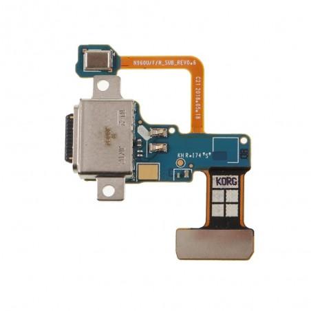 Modulo conector de carga Samsung Galaxy Note 9 N960