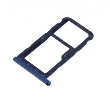Bandeja SIM Huawei P20 Lite Azul