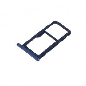 Bandeija SIM Huawei P20 Lite Azul