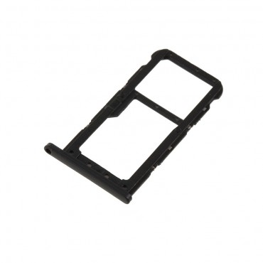 Bandeja SIM Huawei P20 Lite negra