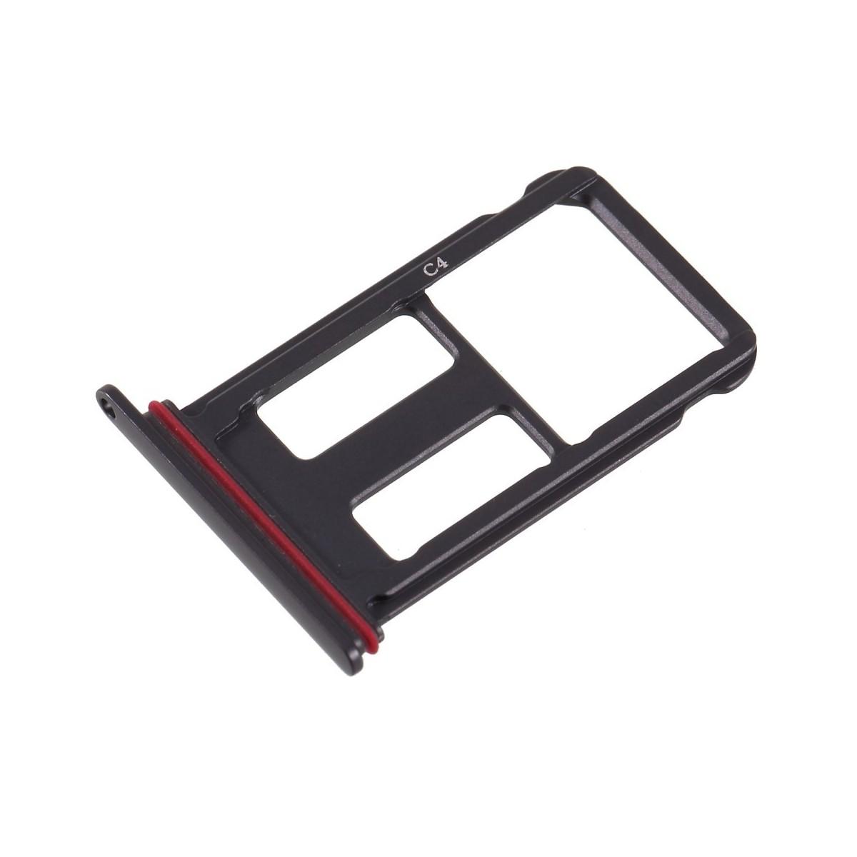 Bandeja Single SIM Huawei Mate 10 Pro negro