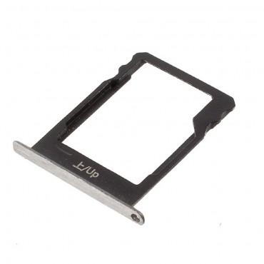 Bandeija SIM/ Micro SD Huawei P8 Lite Cinza