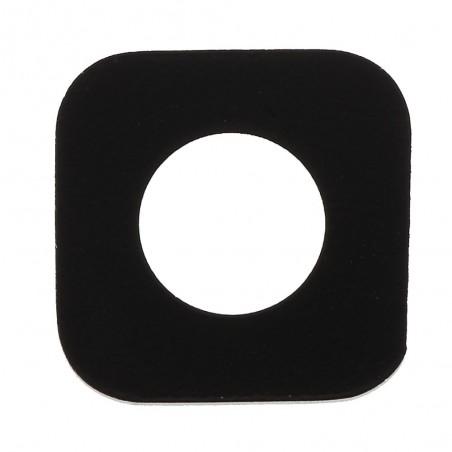 Lente de câmera traseira Galaxy A6 (2018) SM-A600F