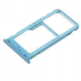 Bandeija DUAL SIM Micro SD Xiaomi Redmi 5 Azul