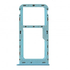 Bandeja DUAL SIM Micro SD Xiaomi Redmi 5 Azul