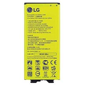 Batería BL-42D1F para LG G5, H850 - CAPACIDAD 2800 mAh / VOLTAJE 3.85 V / POTENCIA 10.8 Wh / TIPO Li-on
