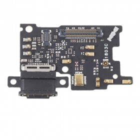 Modulo conector de carga y micro Xiaomi Mi 6