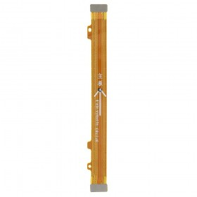 Cabo Flex de conexões principais Huawei P10 Lite