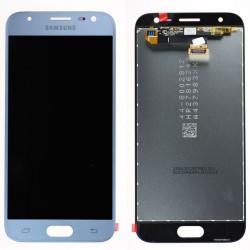 Ecrã Original Samsung J3 (2017), J330F AZUL