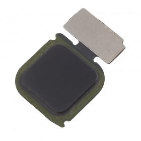 Cable flex sensor de huella Huawei P10 lite/ P8 Lite 2017/ honor 8 lite negro
