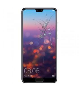 Reparaçao Ecrã Huawei P20
