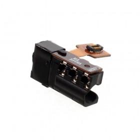 Cabo Flex de Audio Jack Huawei P9 Lite