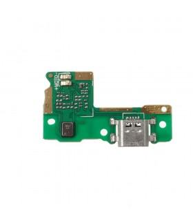 Modulo conector de carga Huawei P9 Lite mini / Y6 Pro 2017