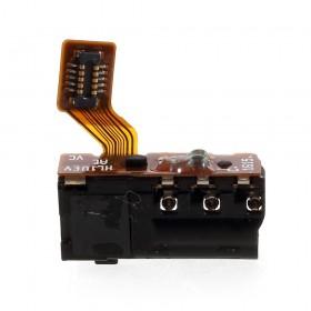 Cable Flex Audio Jack Huawei P9