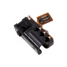 Cable Flex de Audio con Jack de iPAD 2 ORIGINAL