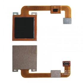 Sensor de huella Xiaomi Redmi Note 4X Negro
