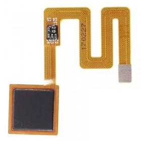 Sensor de huella Xiaomi Redmi Note 4 Negro
