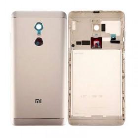 Carcasa trasera para Xiaomi Redmi Note 4X Oro