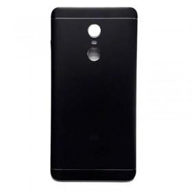 Carcaça traseira para Xiaomi Redmi Note 4X Preta