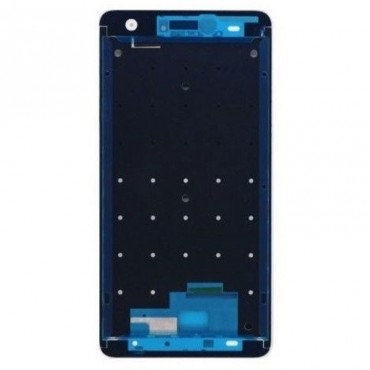 Carcasa intermedia Xiaomi Redmi note 4X Negra