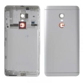 Carcaça traseira para Xiaomi Redmi Note 4 Cinza