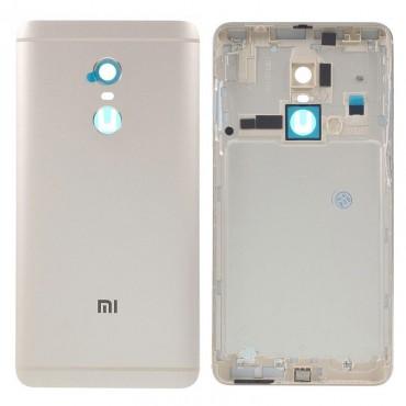Carcasa trasera para Xiaomi Redmi Note 4 Oro