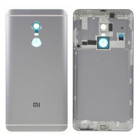 Carcaça traseira para Xiaomi Redmi Note 4 Prata