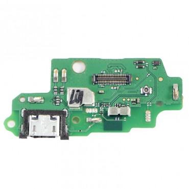 Modulo conector de carga Huawei G8