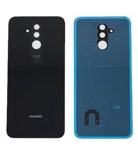 Tapa Traseira Huawei Mate 20 lite em cor preto