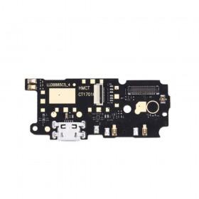 Modulo conector de carga Xiaomi Redmi Note 4 (wide)
