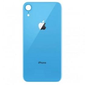 Tapa Trasera iPhone XR Azul