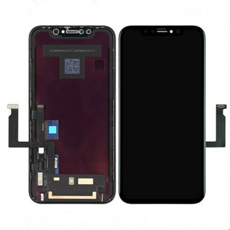 Pantalla completa LCD tactil iphone Xr