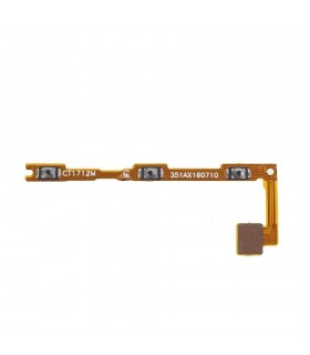 OEM Power On/Off and Volume Flex Cable Replacement for Xiaomi Mi Max
